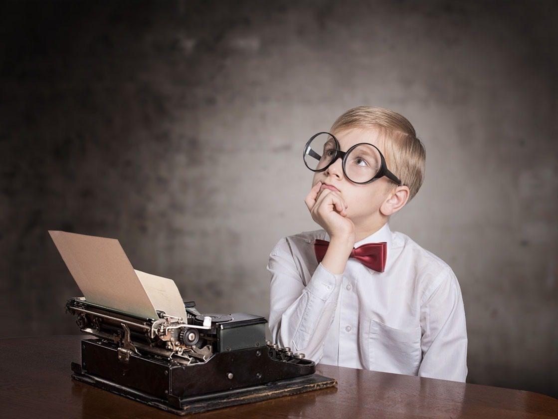 Διαγωνισμός συγγραφής πρωτότυπου παραμυθιού