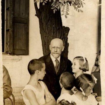 Γιάνους Κόρτσακ: Ένας σπουδαίος παιδαγωγός