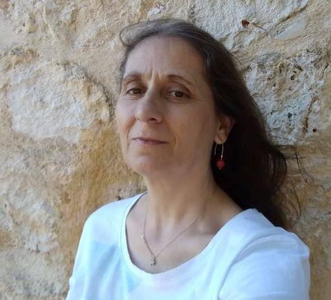 Δέσποινα Τζιάκη