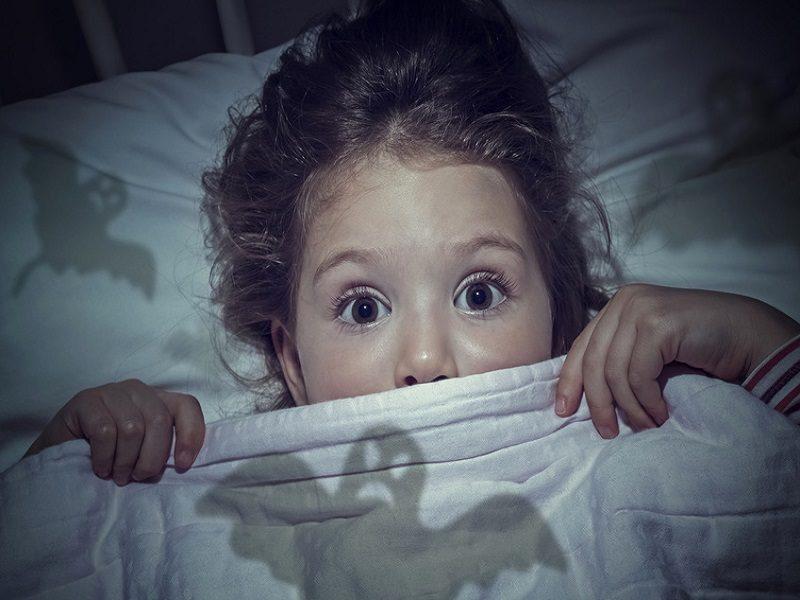 Από τι προκαλούνται στο παιδί οι νυχτερινοί φόβοι